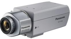 กล้องวงจรปิด CCTV Panasonic