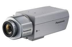 PANASONIC DAY/NIGHT CAMERA
